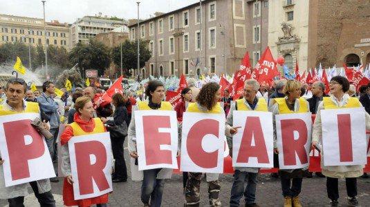 Proroga contrattuale per i precari dei comuni di Porto Empedocle e Sciacca