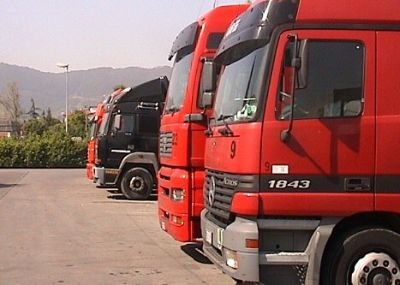 Agrigento. Anche la Cna Fita di Agrigento aderisce alla class action contro le aziende costruttrici di mezzi pesanti