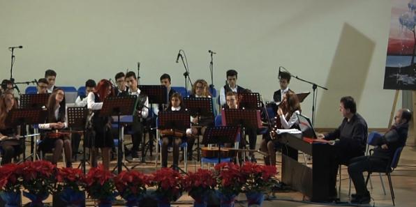Le potenzialità del Liceo Musicale Majorana di Agrigento