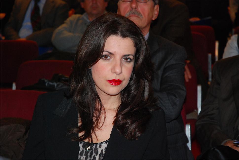 Intervento del Presidente del consiglio comunale di Agrigento su dimissioni del consigliere Sanzo