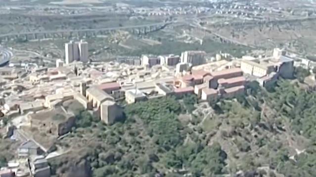 Prg di Agrigento, approvato indirizzo per il riavvio dell'iter: il video