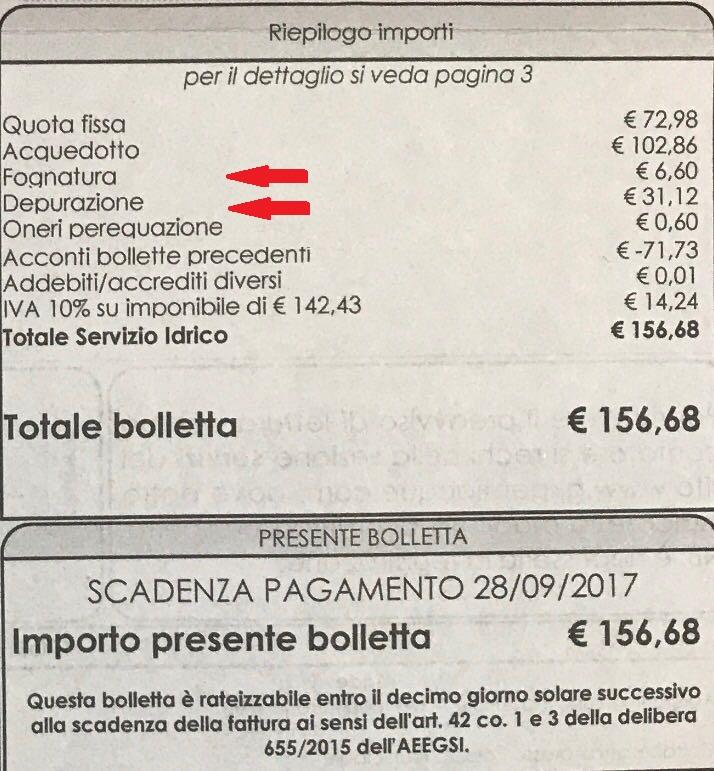 """Cittadini segnalano bollette idriche """"furbe"""", Girgenti acque risponde: """"caso di omonimia di vie"""""""