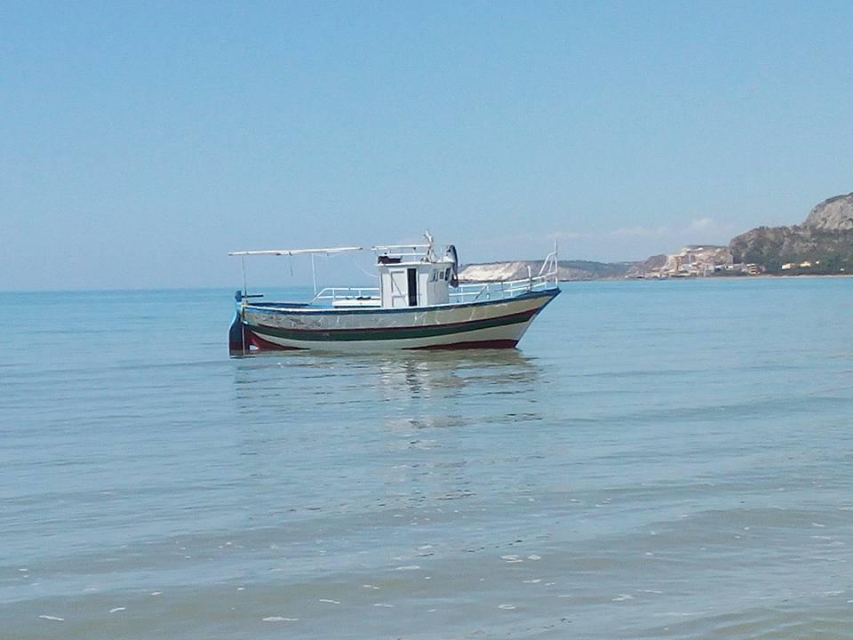 Sbarco di migranti a Siculiana: la testimonianza di un bagnante. La Procura indaga