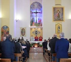 Agrigento, si sono svolte le celebrazioni in onore di Santa Barbara News Agrigentotv