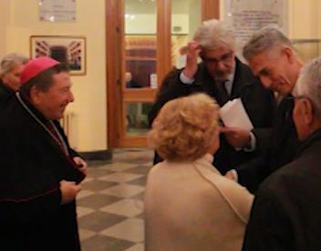 """E' stato consegnato al teatro Pirandello, il premio internazionale """"Empedocle"""" News Agrigentotv"""