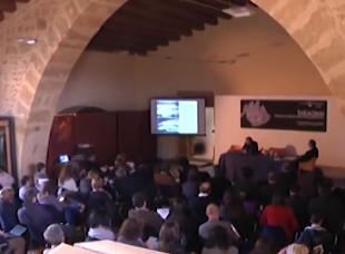 A casa Sanfilippo, nella Valle dei Templi di Agrigento,  l'undicesima edizione delle Giornate Gregoriane News Agrigentotv
