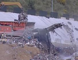 Emergenza rifiuti scongiurata  Musumeci proroga il servizio in discarica News Agrigentotv