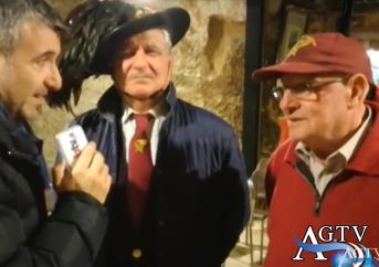 Riunita la sezione bersaglieri italiani News Agrigentotv