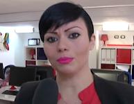 Bilancio comunale 2017, intervista a Nuccia Palermo News Agrigentotv