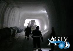 """Sviluppo e occupazione alla miniera Italkali, l'assessore regionale Mimmo Turano  """"Valorizzeremo la"""