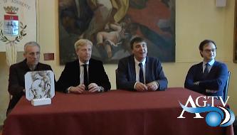 """Concorso """"Uno, nessuno e centomila"""" destinata alle scuole italiane ed estere News Agrigentotv"""