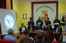 """""""Falsi invalidi per i benefici della 104"""", iniziati gli interrogatori News Agrigentotv"""