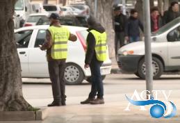 Agrigento. Pochi vigili urbani per la CGIL e  la condotta degli automobilisti non aiuta News Agrigentotv