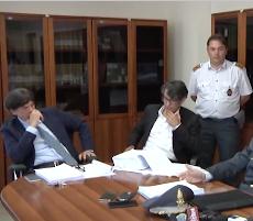 """Giano Bifronte"""" la Procura di Agrigento chiede il rinvio a giudizio di 17 soggetti News Agrigentotv"""