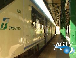 """Trenitalia, Musumeci  """"Basta disfunzioni, in Sicilia ci sia stessa qualità del Nord"""" News Agrigentotv"""