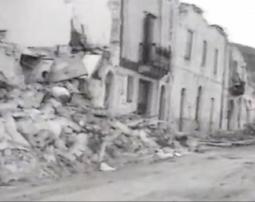 1968 – 2018  Lo Stato celebra i 50 anni del terremoto del Belice News Agrigentotv