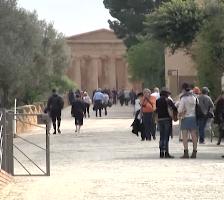 Agrigento è nella short list delle 10 candidate a capitale italiana della cultura 2020 News Agrigentotv