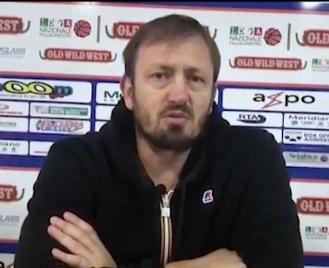 Fortitudo. Quattro chiacchiere con il direttore sportivo, Cristian Mayer News Agrigentotv