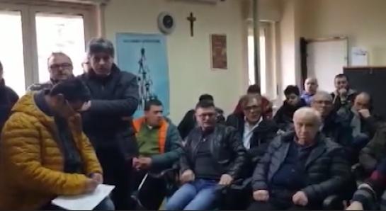 Assemblea provinciale dei panificatori agrigentini. News Agrigentotv