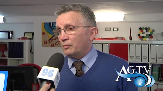 Dimissioni di Fontana, interviene il segretario della Confael Manlio Cardella News Agrigentotv