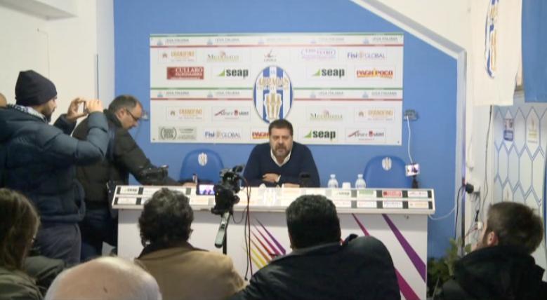 Terremoto Akragas, Silvio Alessi si dimette e la società rischia il fallimento News Agrigentotv