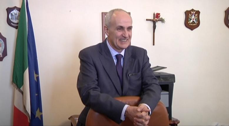 Si è insediato questa mattina il nuovo prefetto di Agrigento News Agrigentotv