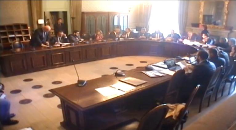 """Rete idrica, contatori e tariffe  il """"caso"""" Agrigento approda in commissione regionale."""