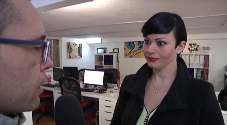 """Nuccia Palermo: """"Non mi sento rappresentata dai candidati che i partiti hanno scelto per la nostra Provincia""""."""