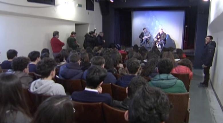 """""""Miracolo a Palermo"""" conclude il cineforum ideato da Aristotele Cuffaro."""