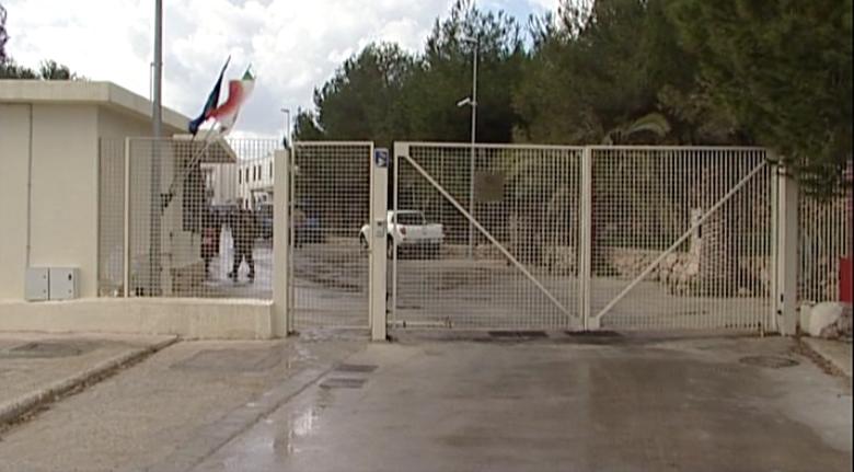 Lampedusa, due denunce ed un arresto.