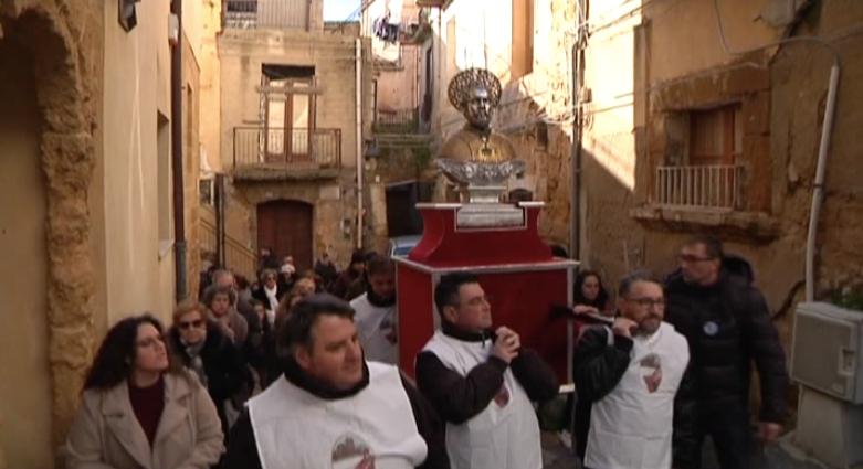 Agrigento celebra San Gerlando.