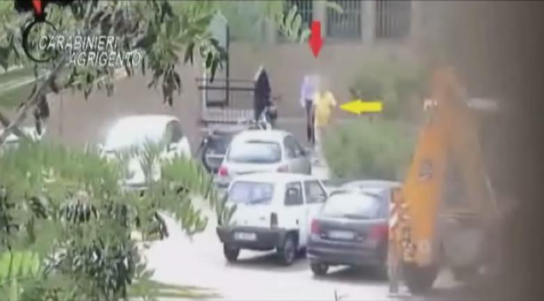 """Cianciana. Operazione """"Fuori dal Comune"""" denunciati sette furbetti del cartellino. News Agrigentotv"""