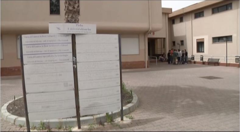 L'università di Agrigento non chiuderà. Lo assicura Di Maida.