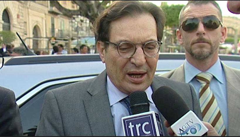 Rosario Crocetta, l'Espresso condannato a pagare 57mila euro. News Agrigentotv