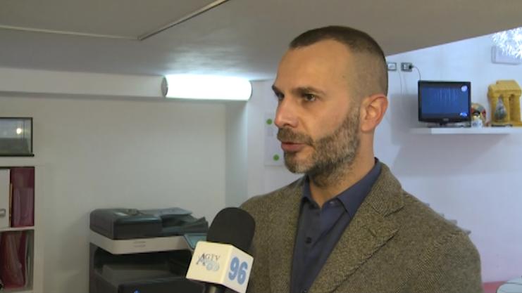 Convegno AIOM, intervista al Dott. Giovanni Messina.